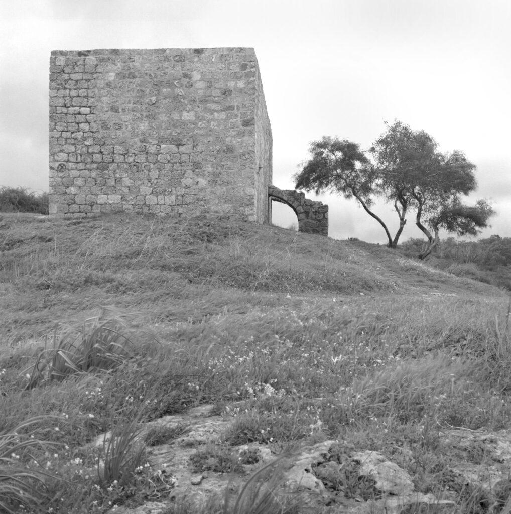Kefar ha-Ro'e (Israel) Formerly Wadi al-Hawarith (Palestine)